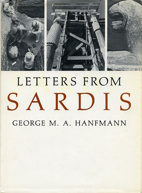 Letters from Sardis