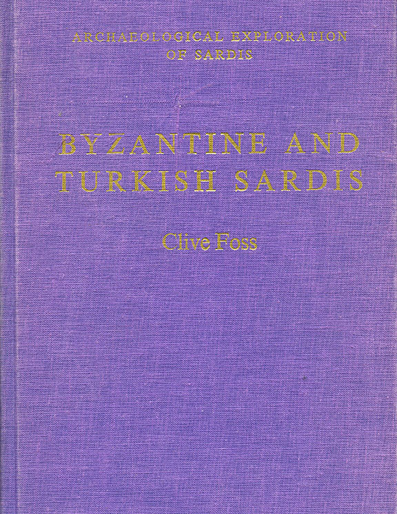 M4: Byzantine and Turkish Sardis