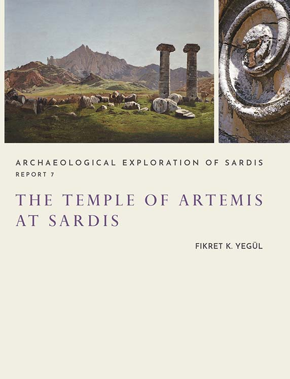 Report 7: The Temple of Artemis at Sardis